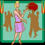 Board Game: The Roaring Twenties Rub-Out!