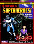 RPG Item: The Field Guide to Superheroes Vol. 3