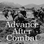 Podcast: Advance After Combat