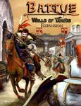 Board Game: Battue: The Walls of Tarsos