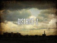 Board Game: District-Z