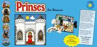 Board Game: Princess