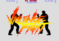 Video Game: Violence Fight