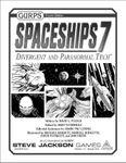 RPG Item: GURPS Spaceships 7