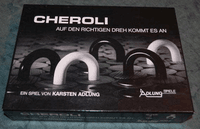 Board Game: Cheroli