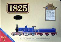 Board Game: 1825 Unit 3