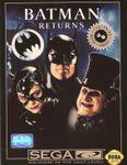 Video Game: Batman Returns (Sega CD)