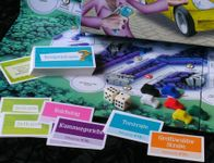 Board Game: Taxifolie