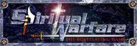 RPG: Spiritual Warfare: The Roleplaying Game