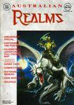 Issue: Australian Realms (Issue 25 - Oct/Nov 1995)