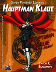 RPG Item: Super Powered Legends: Hauptman Klaue