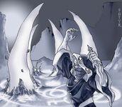 """RPG Artist: Chris """"Satyr"""" Ready"""
