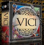 Board Game: Vici