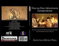 RPG Item: One on One Adventures Compendium