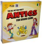 Board Game: Antics