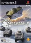 Video Game: Dropship: United Peace Force