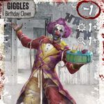 Board Game: Dead of Winter: Giggles