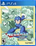 Video Game Compilation: Mega Man Legacy Collection