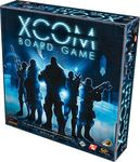 Board Game: XCOM: The Board Game