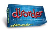 Board Game: Disorder