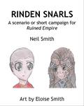 RPG Item: Rinden Snarls