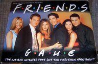 Board Game: Friends