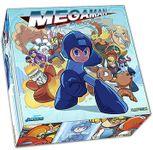 Board Game: Mega Man: The Board Game