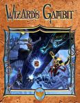 Board Game: Wizard's Gambit