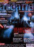 Issue: Arcane (Issue 15 - Jan 1997)