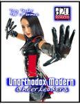 RPG Item: Unorthodox Modern Cheerleaders