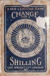 Board Game: Change for a Shilling