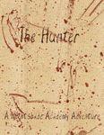 RPG Item: The Hunter