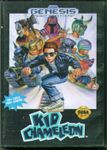 Video Game: Kid Chameleon