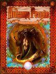 RPG Item: The Autumn People
