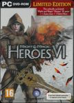Video Game Compilation: Might & Magic Heroes VI Limited edition