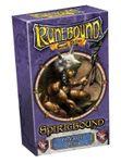 Board Game: Runebound: Spiritbound Character Deck