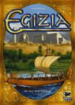 Board Game: Egizia