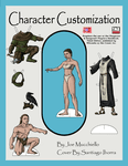 RPG Item: Character Customization
