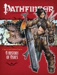 RPG Item: Pathfinder #010: A History of Ashes