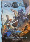 RPG Item: Splittermond Schnellstart-Regeln (Version 1.2)