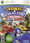 Video Game: Sonic & Sega All-Stars Racing