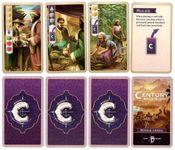 Board Game: Century: Spice Road – Bonus Cards
