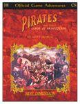RPG Item: C8: Pirates and the Curse of Montezuma
