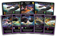 Board Game: Star Realms: BGG Store Promo Set One
