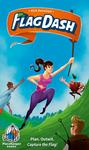 Board Game: Flag Dash
