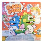 Video Game: Bubble Bobble