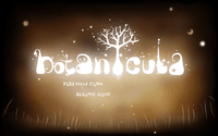 Video Game: Botanicula