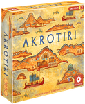 Board Game: Akrotiri