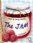 Board Game: The Jam