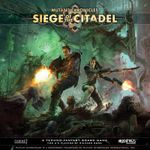 Board Game: Siege of the Citadel